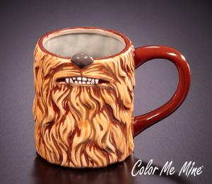 Lancaster Chewy Mug