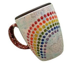 Lancaster Dreamer Travel Mug