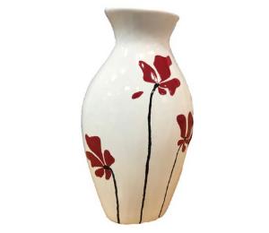 Lancaster Flower Vase