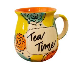 Lancaster Tea Time Mug