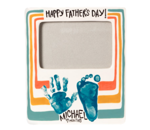 Lancaster Father's Day Frame