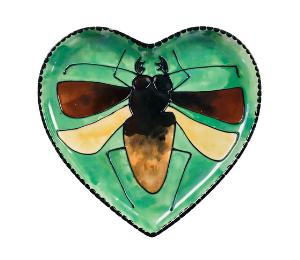 Lancaster Titan Beetle Plate