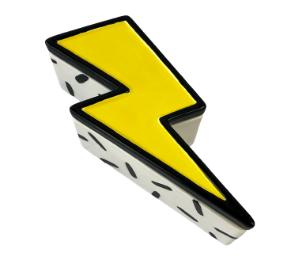 Lancaster Lightning Bolt Box