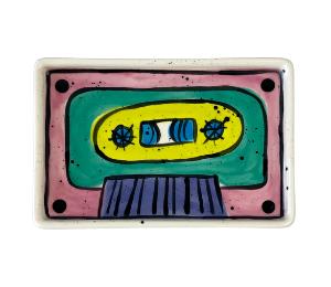 Lancaster Mix Tape Tray